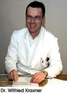 Dr. Wilfried Kraxner Herzkreislaufinstitut Graz