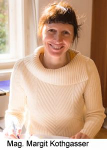 Mag. Margit Kothgasser